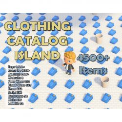 Clothing Visitor Islands